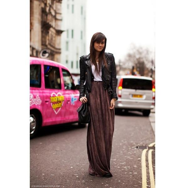 Изображение 163. На полях: 10 тенденций уличного стиля с прошедших недель моды.. Изображение № 163.