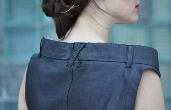 Платье-брюки Dream Dress. Изображение № 1.