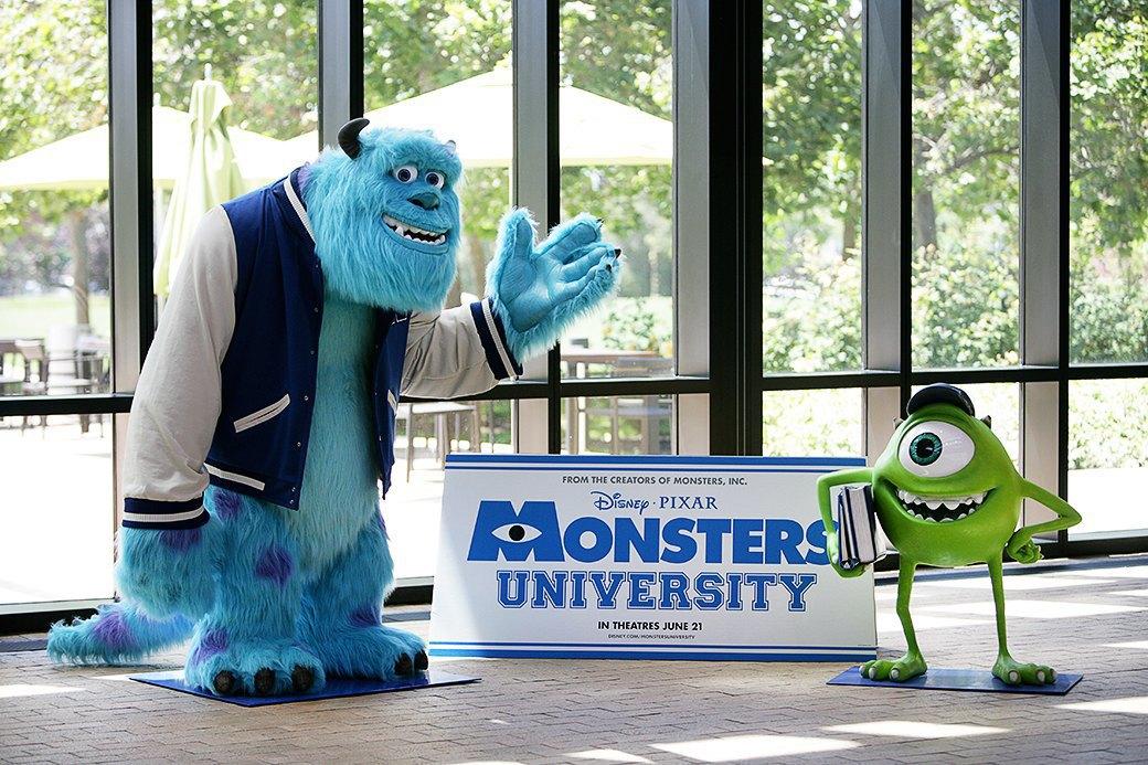 Что происходит внутри студии Pixar. Изображение № 10.