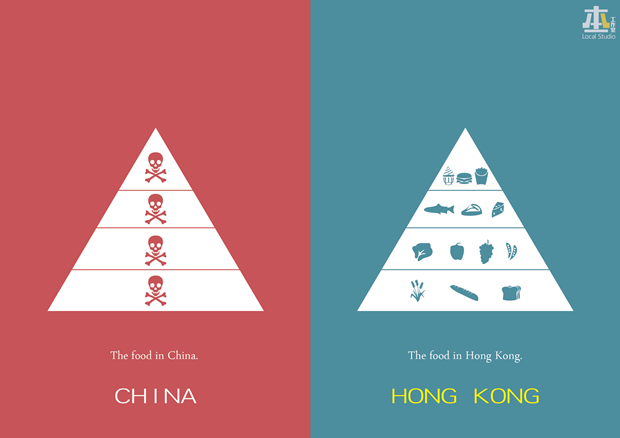 «Еда в Китае — Еда в Гонконге». Изображение № 3.