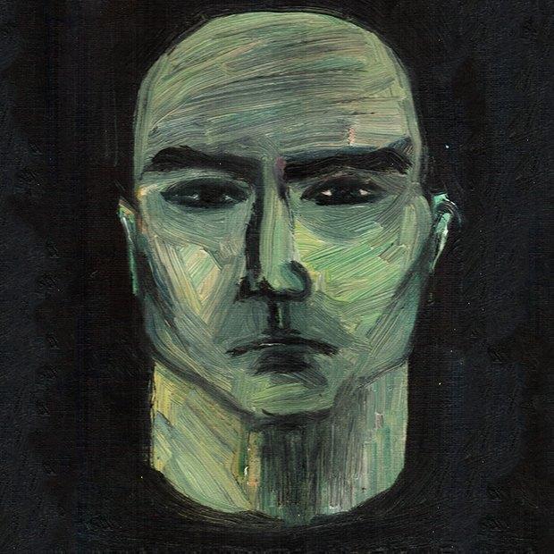 Иллюстраторы рисуют анонимных художников. Изображение № 15.