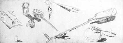 Максим Кантор «Учебник рисования». Изображение № 3.