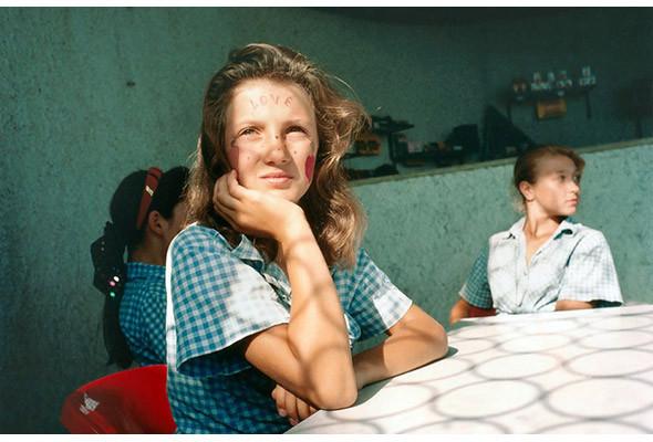 Классный час: Школьники в документальных фотографиях. Изображение № 161.
