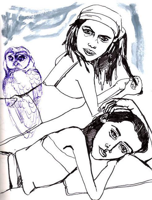 Lisa Solberg. Изображение № 12.