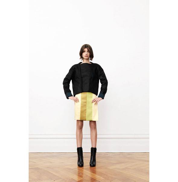 Кое-что новое: H&M, Mango, Peacocks, Zara. Изображение № 45.