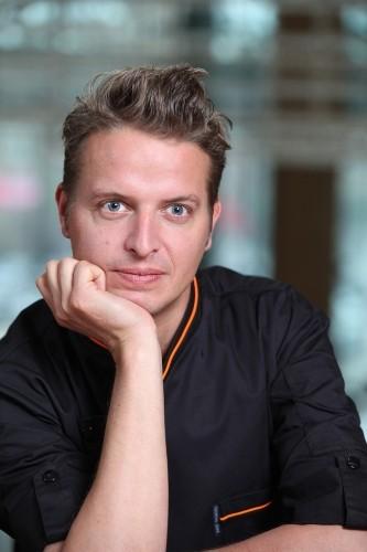 Жан-Франсуа Брук назначен шеф-поваром гастрономического ресторана «Кай». Изображение № 1.