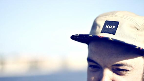 Видео от Huf - Русский лукбук. Изображение № 5.
