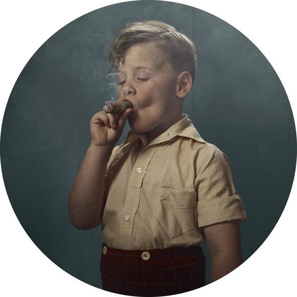 Курящие дети. Изображение № 9.