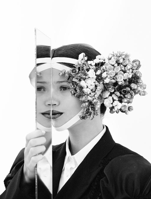 Sandra Freij – мода, какискусство. Изображение № 4.