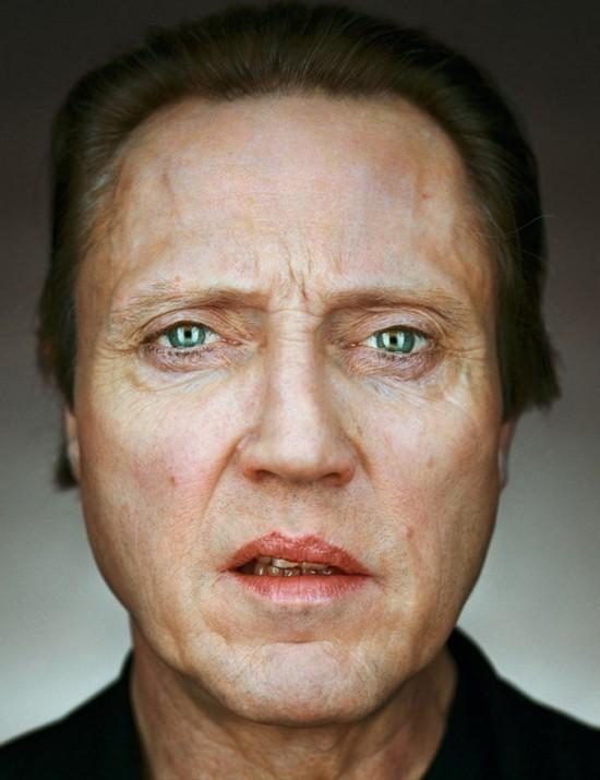 Портреты - Martin Schoeller. Изображение № 14.