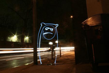 Light graffiti. Изображение № 8.
