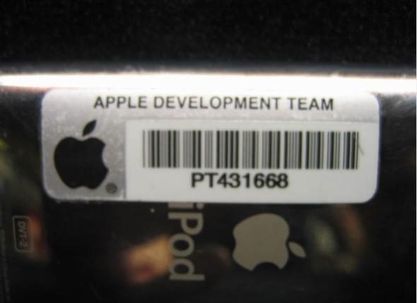 На eBay появились прототипы iPod Touch с камерой. Изображение № 6.