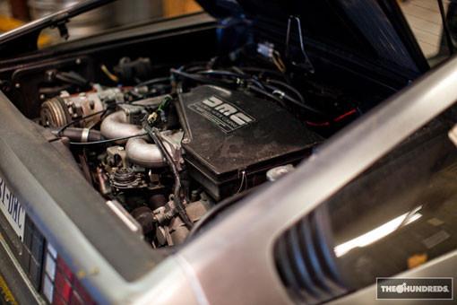 DeLorean. Автомобиль-легенда. Части 5 & 6. Конец. Изображение № 9.