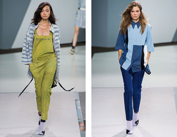 NYFW SS 13: Показы 3.1 Phillip Lim, Thom Browne, Marc Jacobs и Theyskens' Theory. Изображение № 3.
