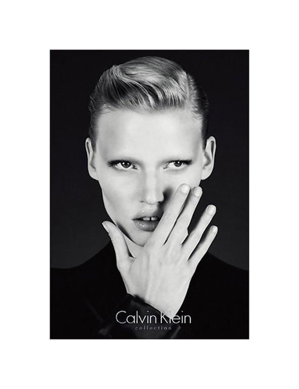 Рекламная кампания Calvin Klein FW 2010. Изображение № 3.
