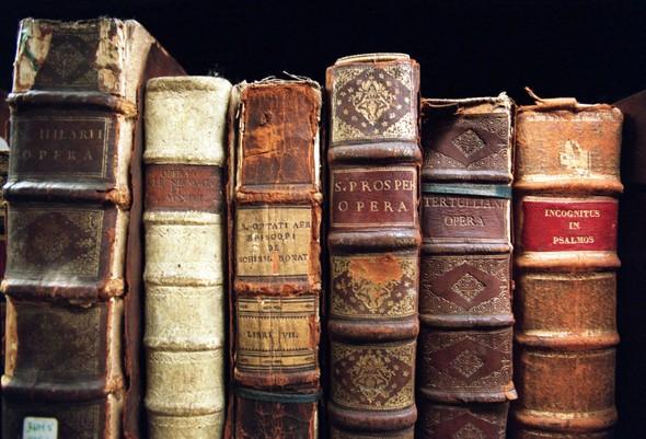 Полезные сайты о книгах. Изображение № 1.