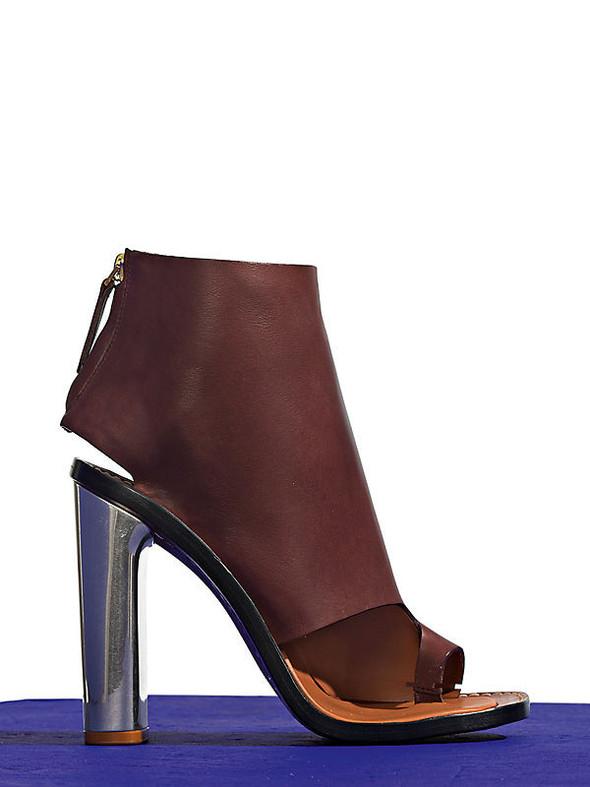 Лукбук: Обувь Celine SS 2012. Изображение № 13.