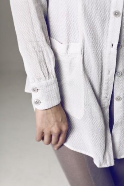 Изображение 11. Лукбук: домашняя одежда от LowFat F/W 2010-2011.. Изображение № 11.