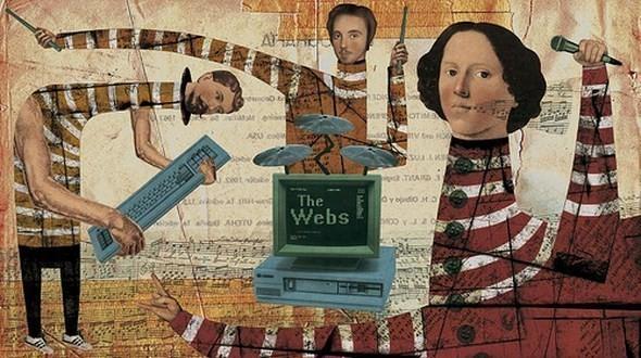 Изображение 1. Иллюстратор: Рэнди Мора.. Изображение № 1.