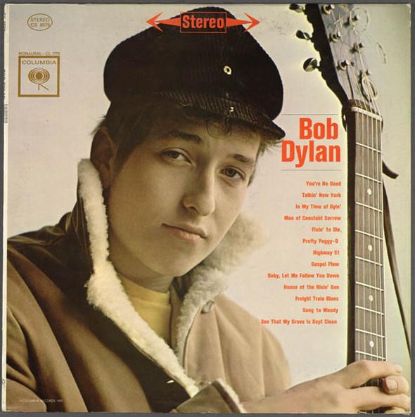 Предметы одежды: овчинный тулуп Боба Дилана. Изображение № 1.