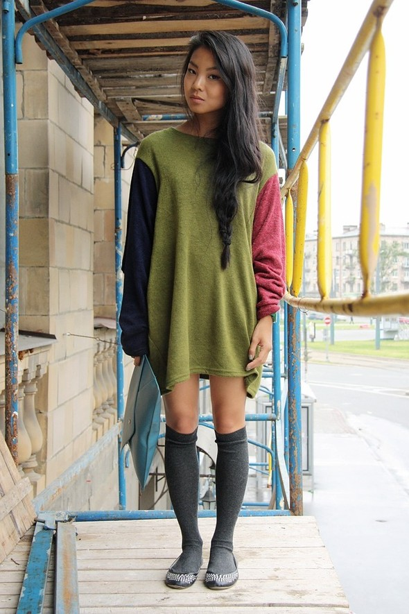О fashion блогерах. Изображение № 13.