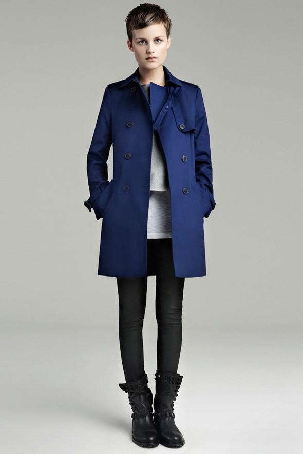 Лукбук: Zara September 2011. Изображение № 4.