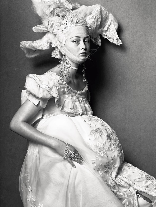 Couture. Изображение № 2.