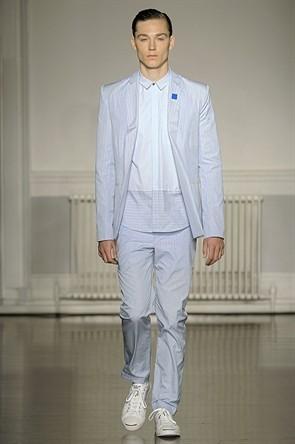 Неделя мужской моды в Лондоне: Мнения. Изображение № 63.