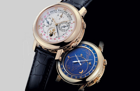 Самые дорогие часы в мире. Изображение № 5.