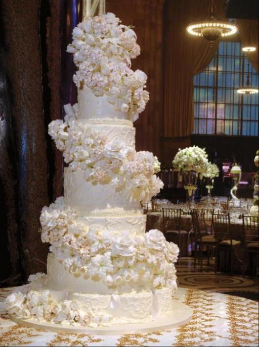 Невероятные торты от Сильвии Вейнсток. Изображение № 29.