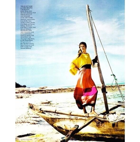 Изображение 31. Новые съемки: Numero, Purple Fashion, Vogue и другие.. Изображение № 31.