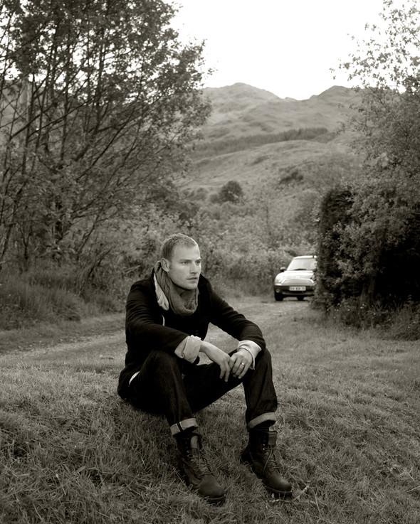 Изображение 16. Альберт Уотсон - шотландский фотограф, покоривший мир.. Изображение № 16.