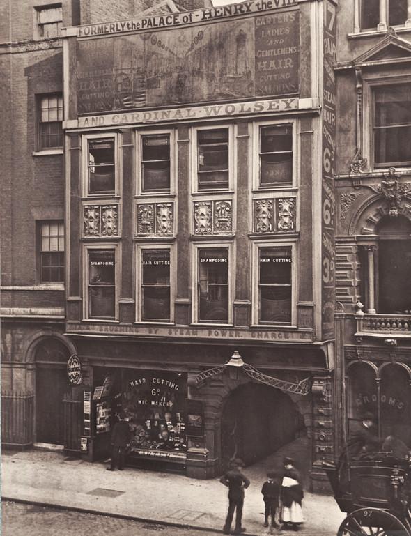 Призраки старого Лондона. Изображение № 22.