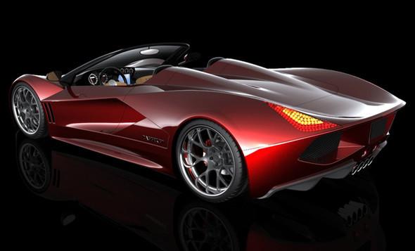 Re: Bugatti Veyron. Изображение № 4.