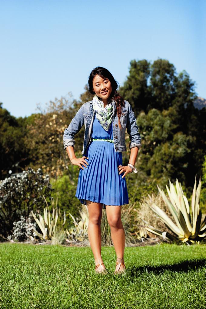 Chanel, Trends Brands и Urban Outfitters показали новые лукбуки. Изображение № 63.