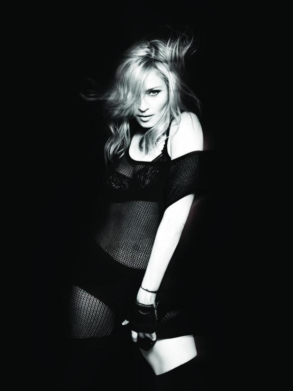 Мадонна (Madonna) Фотосессия для альбома MDNA (2012). Изображение № 1.