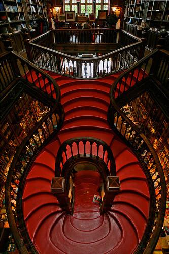 Самые необычные книжные магазины. Изображение № 9.