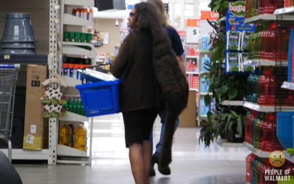 Покупатели Walmart илисмех дослез!. Изображение № 53.