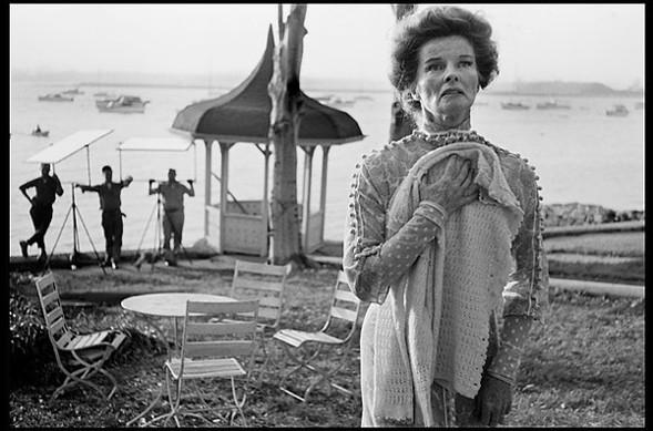 Фотограф Dennis Stock - (1928-2010). Изображение № 15.