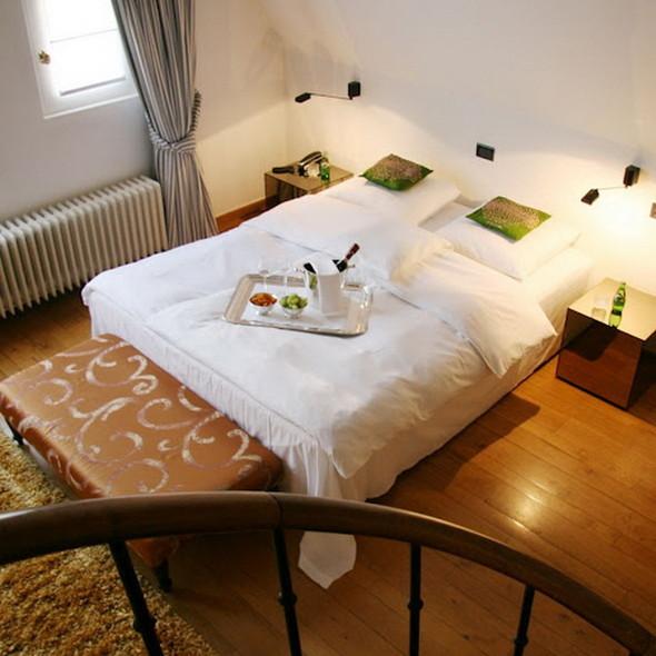 Отель De Witte Lelie в Антверпене. Изображение № 10.
