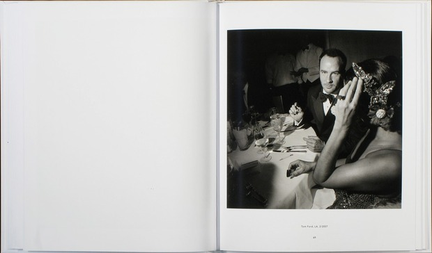 Клубная мания: 10 фотоальбомов о безумной ночной жизни . Изображение № 60.