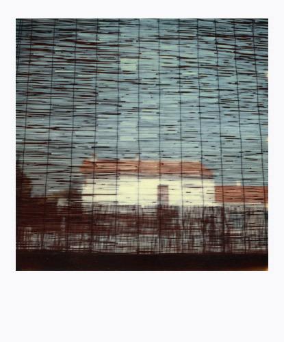 Jean-Frdric Bourdier иего полароидные снимки. Изображение № 13.