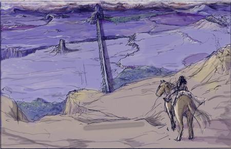 Shadow OfThe Colossus. Изображение № 3.