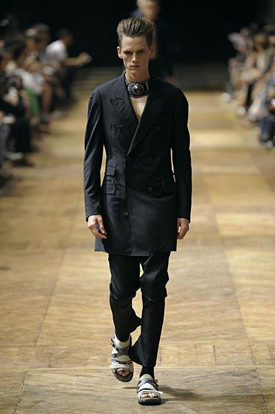 Paris Fashion Week. Изображение № 44.