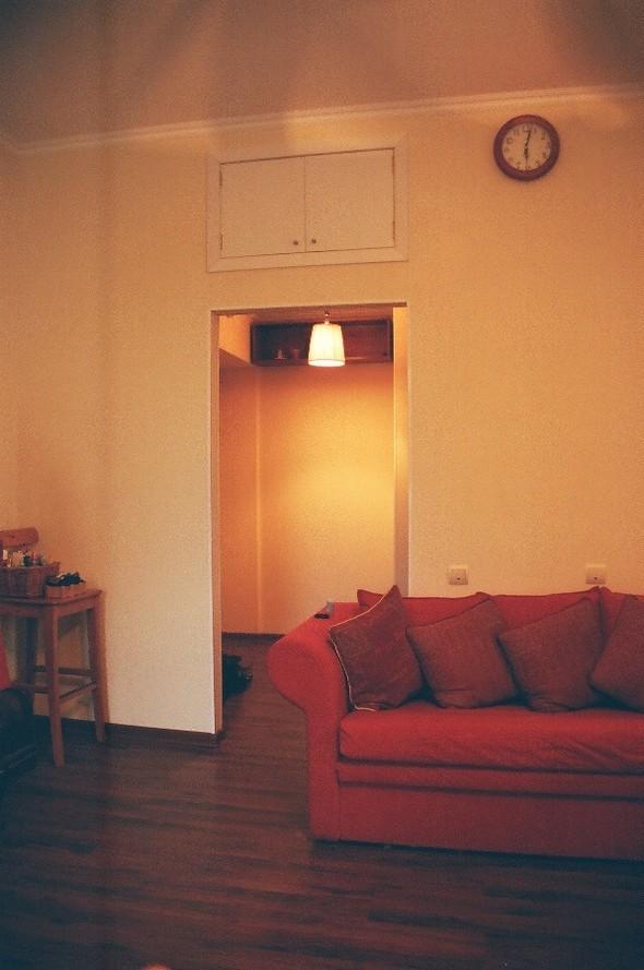 Квартира N3: ОляШакина, редактор журнала Tatler. Изображение № 23.