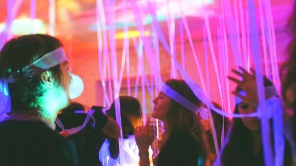 Чудозвуковатая вечеринка от Galernaya 20!. Изображение № 12.