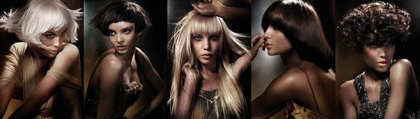 Hairdressing Awards, The Winners of the 2008. Изображение № 3.