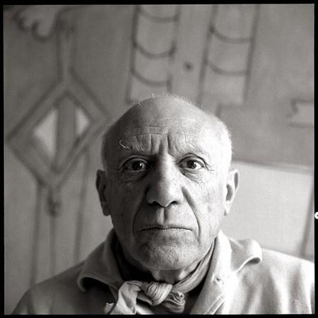 Пабло Пикассо. Изображение № 14.