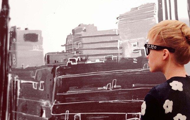 Вышел лукбук Prada из серии Real Fantasies. Изображение № 40.