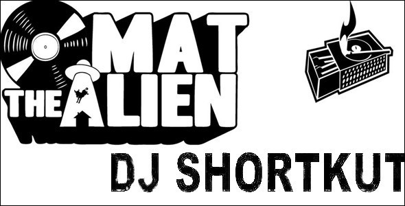 Flammable Beats: Интервью с ShortKut и Mat The Alien. Изображение № 1.